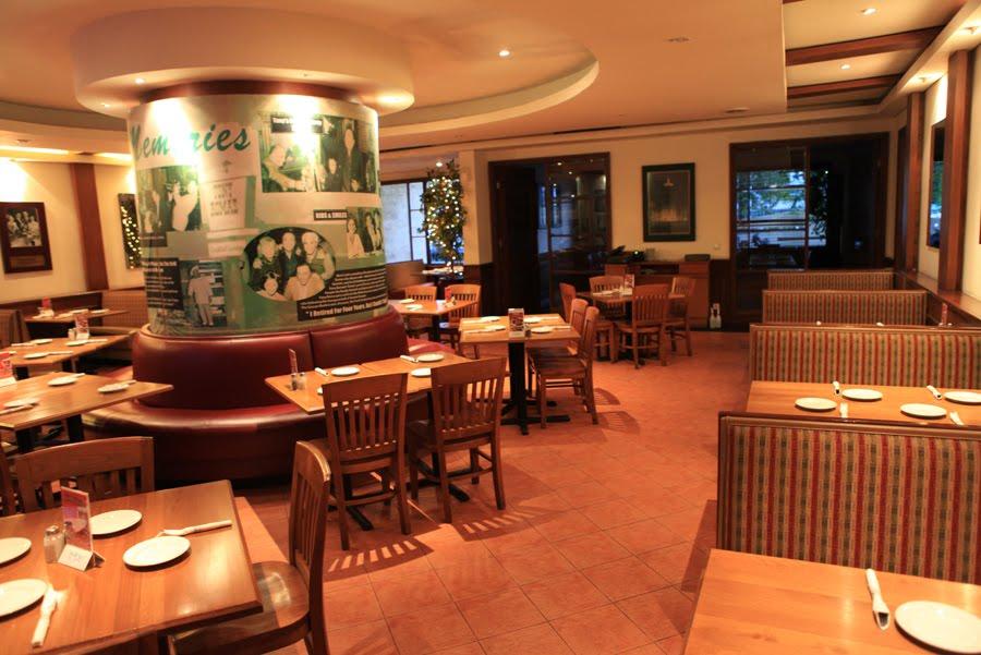 Amoblamientos Para Restaurantes Telones Castilla