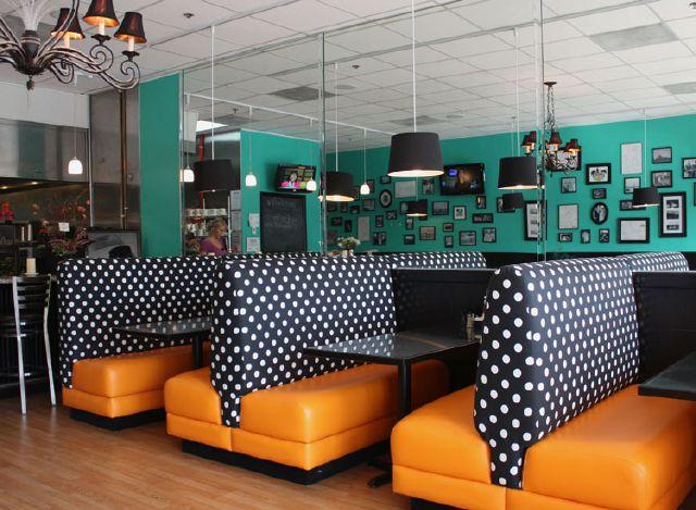 Booths Muebles Para Restaurantes Telones Castilla