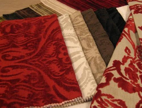 Materiales para tapizar paredes telones castilla - Tipos de tela para tapizar ...