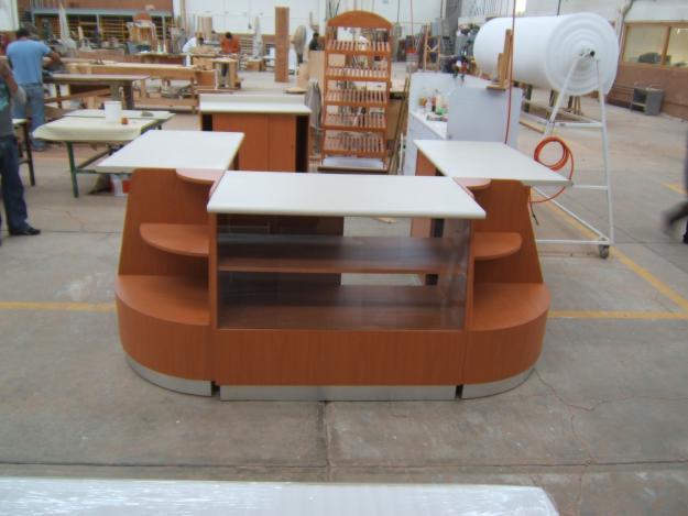 Muebles para cafeterias telones castilla - Muebles cafeteria ...