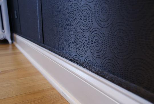 Telas para forrar paredes telones castilla for Forrar paredes barato
